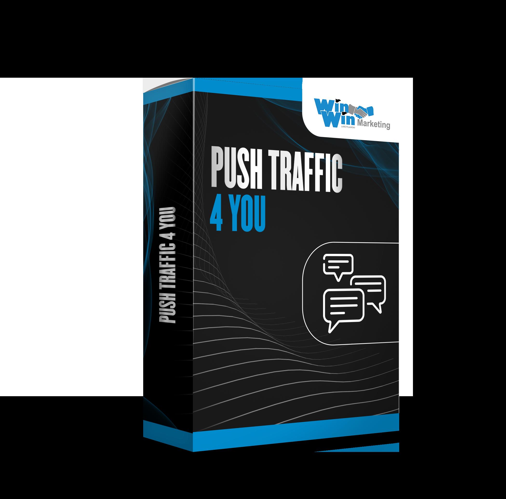Push Traffic 4 you